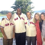 Congrats to Bobby Cox, Frank Thomas, Joe Torre, & all the Baseball Hall of Fame inductees! #TODAYTakesOff http://t.co/BKBUTZTFZE