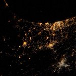 RT @DazedMagazine: The Israel-Gaza conflict is now visible from space: http://t.co/6mtpGUM32O http://t.co/vvnIbDxczA