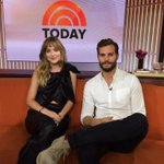 RT @TODAYshow: Attention Fifty Shades fans... We have some very special guests in Studio 1A http://t.co/ofnW7bIGeC