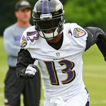 smh geez RT @Ravens: #Ravens CB Aaron Ross tore his achilles and will miss the season. http://t.co/pdtDNgThh2 http://t.co/pZtfyulrGd