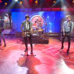 RT @TODAYshow: .@TheVampsband performs 'Somebody to You' on @TODAYshow. http://t.co/bt2VLqQl5B http://t.co/1CDWOzJHPz