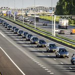 The victims of MH17 arriving in the Netherlands. What an image. http://t.co/59L6akpAmb via @StigAbell