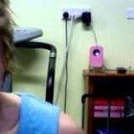 RT @ur5sosmemories: Lukes pink speakers http://t.co/Uyka9vZSWm