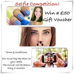 Dont forget our selfie competition. You have 3 months to enter ???? #selfie #Leeds #nails #nailart #garforth #beauty http://t.co/GBaHDfBPai