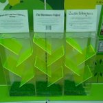 Visiting #Wigan @asda? Post your green token in the Storehouse Projects pot! Although tother charities are ace too! http://t.co/OvmmJahLkk