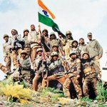 On The Eve Of 15th Kargil Vijay Diwas, We Pays Tribute To Vikram Batra & Kargil War Martyrs. http://t.co/ImcWweC9YM