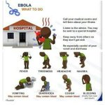 RT @Leopridas: Ebola virus and what to do!!! http://t.co/htmMA6YNfW
