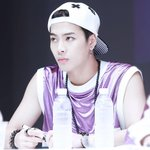 [HQ] 140725 Sinchon Fansign Event #GOT7 Jackson [16] cr. Gin & Juice http://t.co/fsB7nEUA0h