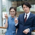 RT @allkpop: Jang Hyuk and Jang Na Ra thank viewers with snail signs on the set of Fated To Love You http://t.co/eIkwu5zlVo http://t.co/GN0HQDW4x8
