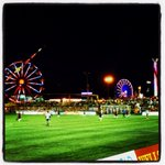 RT @SactownMagazine: Friday night lights: Great view of the @StateFairCA from the @SacRepublicFC game at Bonney Field tonight http://t.co/cPTDIyIv3l