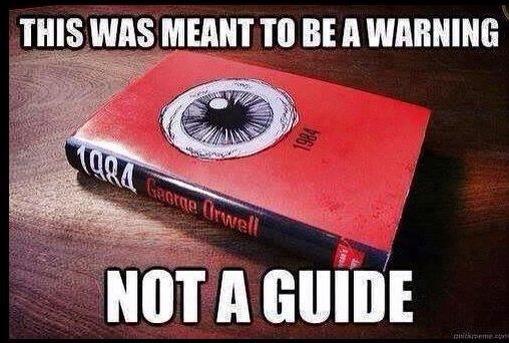 1984 #Orwell http://t.co/KRM3V6UTdx