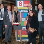 RT @8bn_stockton: We celebrated our 1st Birthday last week http://t.co/ZirL1y6DT3 We cant always promise cake but always great networking #NorthEastHour