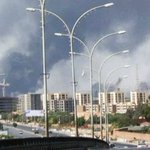 RT @ABC7News: U.S. evacuates embassy in Libya as rival militias intensify clashes. http://t.co/MS3kL6J1A7 http://t.co/b21RuXiVts