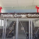 RT @AdamTuss: 15 minutes till Tysons Corner Silver Line stations open. First trains around noon @nbcwashington #wmata http://t.co/7bhGuWR4ad