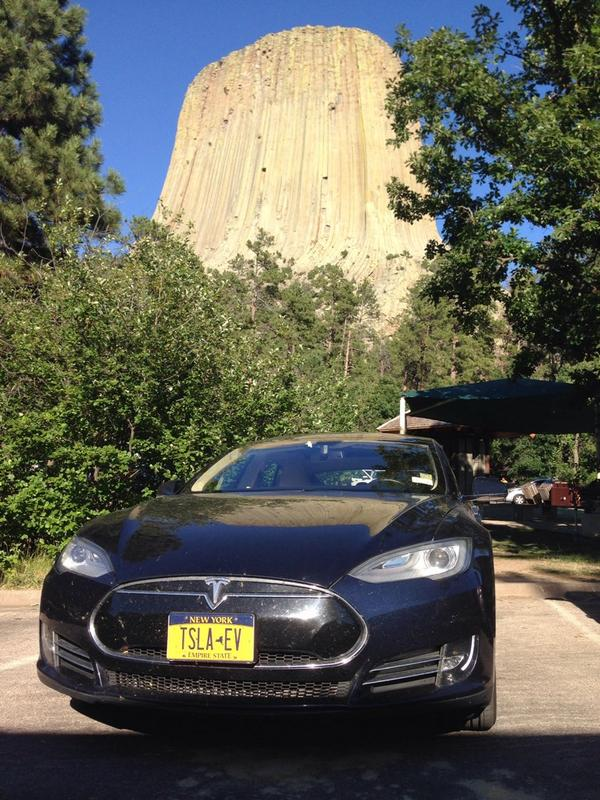 They've learned well. I'm ready to come home now..... @TeslaMotors @TeslaMotorsClub http://pic.twitter.com/emZuzoCLlF
