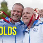 12 Golds for Team Scotland - new record! #GoScotland http://t.co/lYHe3LvZtG