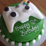 #birthdaycake #glutenfree #celebrationcakes #xbox #iloves #barnsleyisbrill #holmfirthevents #penistone http://t.co/CdILSuWoXl
