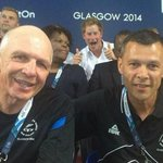 This is just another perfect Kodak moment... #RoyalPhotoBomb #CommonwealthGames http://t.co/N7B2yw6Ajq