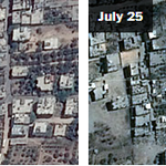 RT @washingtonpost: New satellite images show the impact of Israeli strikes on structures in Gaza http://t.co/LYj3etH3f9 http://t.co/rZNVNvpX3Z