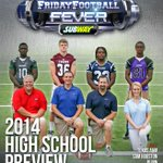 @consol_football @BHSVikingFootba @CoachWCompton @TheCougarWay Players are looking good on KBTX FFF Magazine cover... http://t.co/uMXfdAn8Cx
