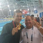 RT @grahamhill196: @chadleclos World champion, now Commonwealth champion in both 100 and 200 fly! http://t.co/9vdKISoHz9