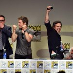 RT @BuzzFeedEnt: Who made the list? The biggest winners and losers of Comic-Con 2014 http://t.co/I9UkxRZKS9 #SDCC http://t.co/mrBP7MwEdv