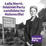 RT @lailaharre: Game on @johnkeypm - #nzpol #NZvotes http://t.co/Jt8S2UmL3j