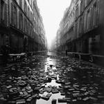 The Paris Library floods, 1910 http://t.co/iWpudUw4DM