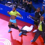 Nigerias mens table tennis team won bronze at #Glasgow2014. They were quite happy about it: http://t.co/qhvpcVktuX http://t.co/Ptw9EC35de