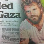Oh dear, the @nzherald makes the news - in the @Independent: soldier http://t.co/I3CqQpU6E8 http://t.co/dHuDmjzMuk