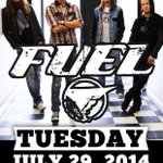 RT @YvetteNipar: Hey #LA--Looking forward to @fuelofficial tonight @TheWhiskyAGoGo ...w/ a few surprise guests~ #GuaranteedGoodTime :) http://t.co/sMTOkycwmi