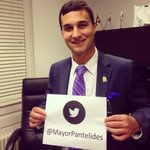 RT @MayorPantelides: Join me tomorrow from 10-11am for my Twitter Townhall. Another way of making govt work for you!! #Annapolis http://t.co/ZmGFYcsDV1