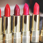 "RT @IAMFASHlON: Happy National Lipstick Day Everyone! ""Men may come and go, but lipstick is forever."" http://t.co/WhfyG2G4LI"