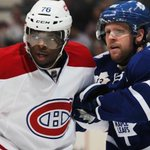 RT @theScore: Canadiens PK Subban admits hes entertained thoughts of returning home to play in Toronto. http://t.co/VJ0psu8ufc http://t.co/N3okDhHTC8