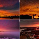 RT @cnni: There was a spectacular sunset in Sydney -- and just about everyone put it on social media: http://t.co/1FmM0Qfn9P http://t.co/9lW8uGLDZI