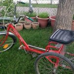 RT @CBCNews: Tricycle stolen from yard of Regina girl with cerebral palsy http://t.co/MfNVc3OVb6 http://t.co/EPnVp2Evjw