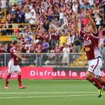 RT @pasionmorada: Saprissa-Herediano se jugará el próximo domingo en el Estadio Nacional http://t.co/YBEMsnET2y http://t.co/ogNBY2AM0L