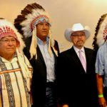 Stoney Nakoda First Nation signs huge oil deal with Chinese firm http://t.co/ZASVwvkldj http://t.co/14AkVS4Ooj