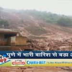 Massive landslide buries Pune village, over 100 people trapped http://t.co/3Rw54UfPku http://t.co/WZhcpMjn6H