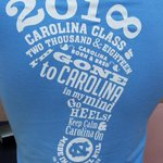 RT @SAA_UNC: @UNC_2018 today is the last day to get your #unc18 t-shirt! Dont miss out! We will be in the pit until 2 pm! http://t.co/RLL6S1hvrc
