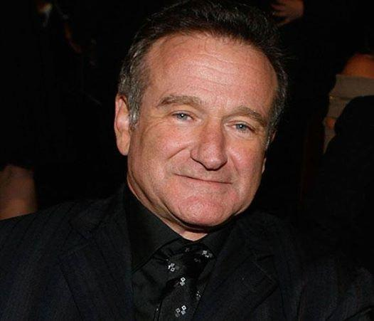 RIP @robinwilliams - the world just got a little less funny. http://t.co/TI2y1mBgOT