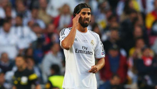 Bayern Munich set to move for Arsenal & Chelsea target Sami Khedira [Sport]
