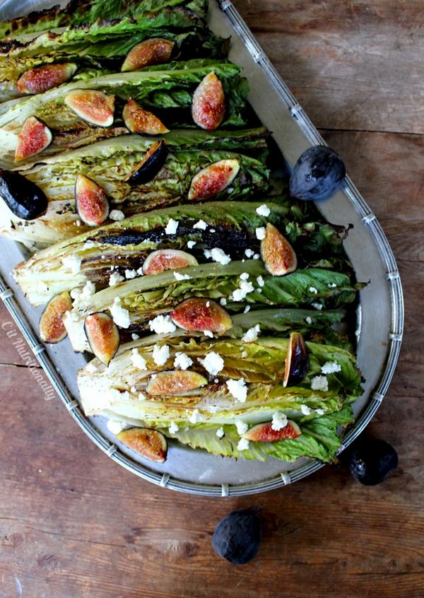 Grilled romaine hearts? Fresh figs? Goat cheese?? Yes, yes, and YES: http://t.co/2nppxA8t55 #Glutenfree #Recipe http://t.co/1xIiTeJqaD
