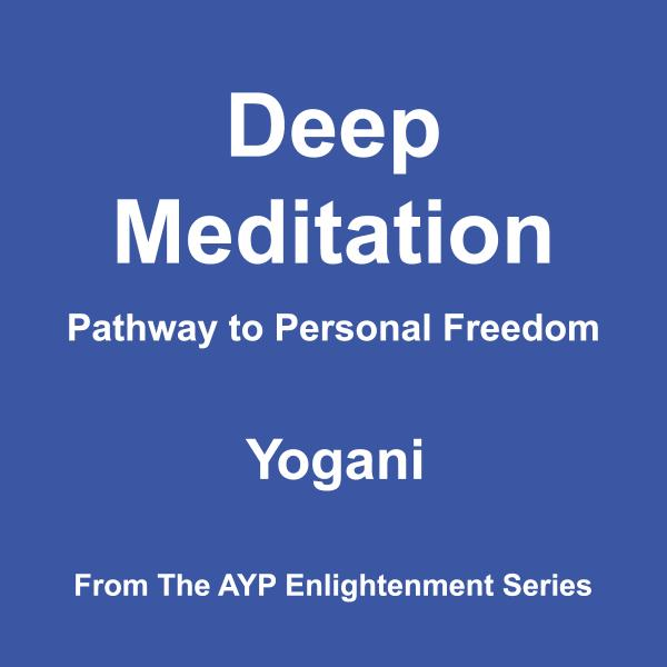 AYP Lesson 190 - Meditation is a much more delicate process than spinal breathing http://t.co/F9ijjbNmcH http://t.co/wsOPMUL5pP