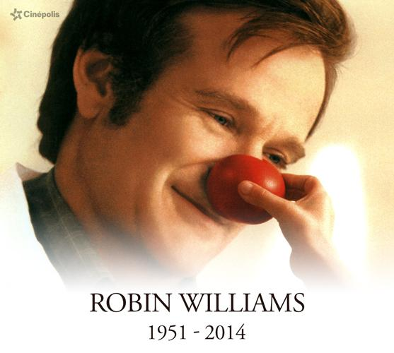 ¡Adiós a uno de los grandes! Te recordaremos siempre #RobinWilliams. http://t.co/VDIjo22gQE