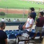 Bir Adanademirspor taraftarı yolladı: Stadyumda domates ne yapılır.. ve dahası...  (via @BehzatEfe) http://t.co/qinBzFWqJW