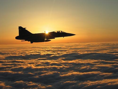 V září se bude konat v Česku velké letecké cvičení NATO