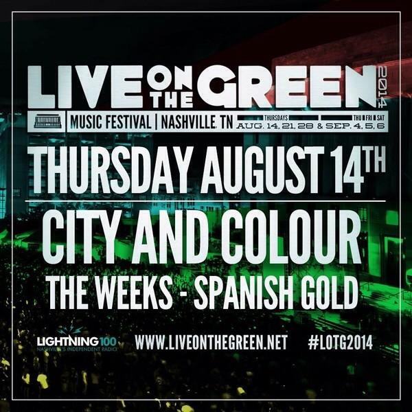 Who's excited for the first @LiveOnTheGreen?!?! Bringing extra #cheesygoodness to Public Square 4-11pm @Lightning100 http://t.co/y0Bnsj5Rkk