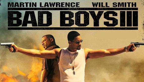 'Bad Boys 3' Confirmed by Martin Lawrence - http://t.co/YL7Z6eEwAP http://t.co/NWAXCyTxrX