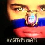 """@593SOSTelecom #YsiTePasaAti la mayoría d Ecuatorianos confiamos q se respetará la constitución y nuestros derechos http://t.co/gcrjRGoU2H"""""""